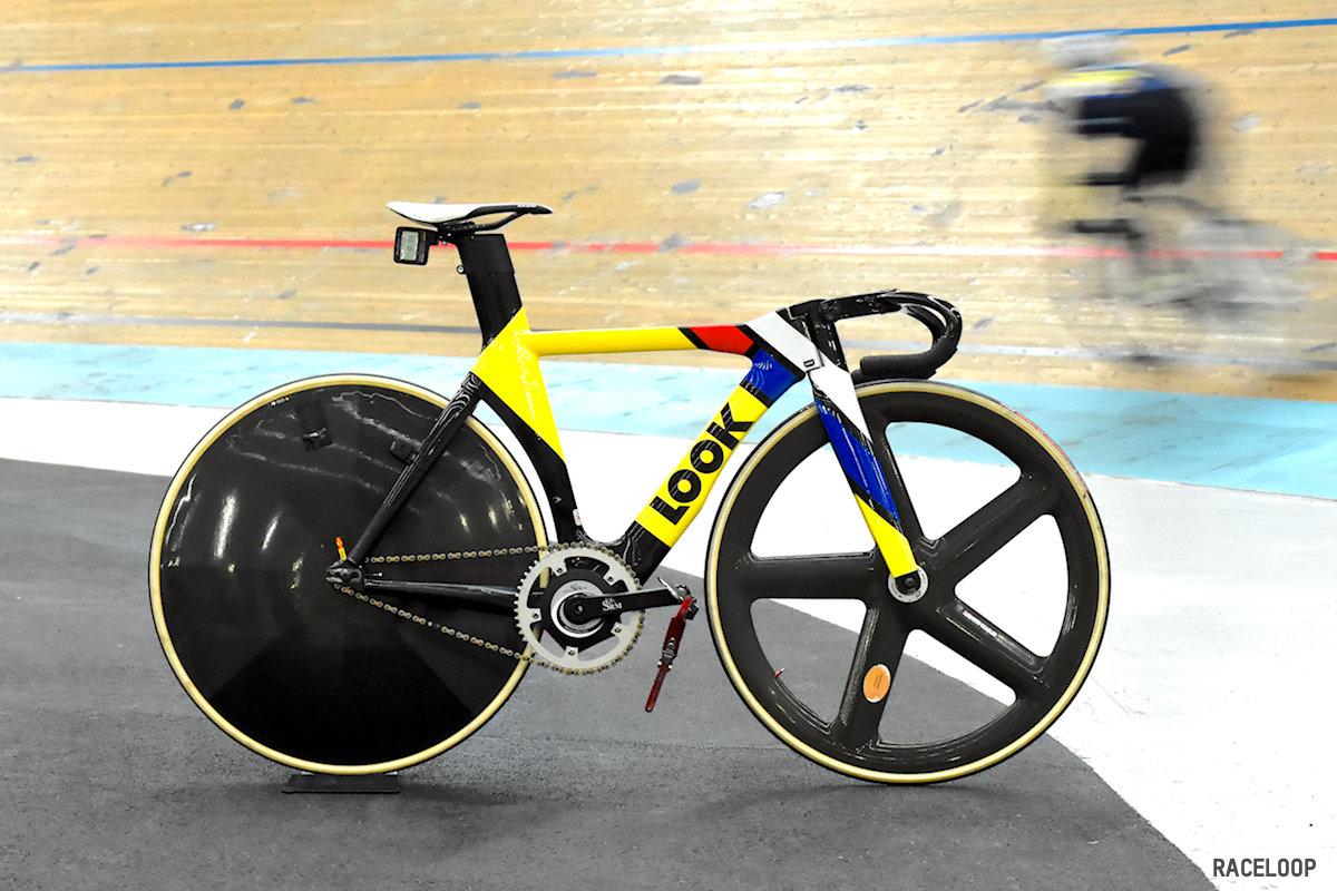 Azizul Awang's Look LG96 for Rio